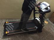 Treadmill With Massager,Dumbell and Twister | Sports Equipment for sale in Akwa Ibom State, Uyo