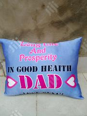 Customized Throw Pillows | Home Accessories for sale in Lagos State, Lagos Mainland