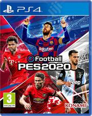 Efootball PES 2020 - PS4 | Video Game Consoles for sale in Lagos State, Surulere