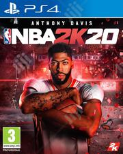 Nba 2K20 - Ps4 | Video Game Consoles for sale in Lagos State, Surulere