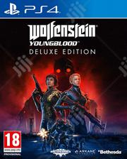Wolfenstein Youngblood - PS4   Video Games for sale in Lagos State, Surulere