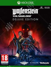 Wolfenstein: Youngblood - Xbox One | Video Game Consoles for sale in Lagos State, Surulere