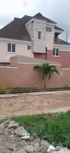 2 Units of 3 Bedroom Flats Plus a Penthouse 4 Sale in an Est at Gbagada