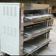 3 Deck Gas Oven | Restaurant & Catering Equipment for sale in Abuja (FCT) State, Jabi