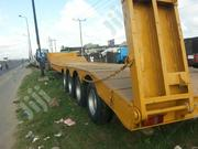120 Tons Low Bed 2000 | Trucks & Trailers for sale in Lagos State, Apapa