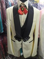 Italian Three Piece Tuxedo Suits ( Wedding Dinner). | Clothing for sale in Lagos State, Lagos Island