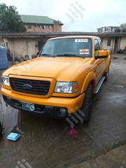Ford Ranger 2008 Yellow   Cars for sale in Lagos State, Amuwo-Odofin