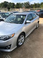 Toyota Camry 2012 Silver | Cars for sale in Abuja (FCT) State, Maitama
