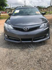 Toyota Camry 2012 Gray | Cars for sale in Lagos State, Lekki Phase 1
