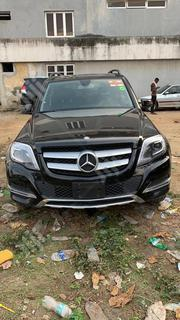 Mercedes-Benz GLK-Class 2014 350 Black   Cars for sale in Lagos State, Lekki Phase 1