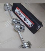 50kg Dumbbell Sets With Case | Sports Equipment for sale in Abuja (FCT) State, Utako