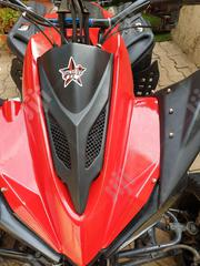 2010 Red | Motorcycles & Scooters for sale in Abuja (FCT) State, Galadimawa