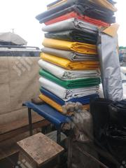 Tarpaulin 5meter By 5meter Long | Farm Machinery & Equipment for sale in Lagos State, Lagos Island