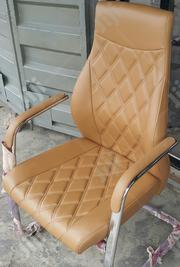 Visitors Chair | Furniture for sale in Lagos State, Lekki Phase 1