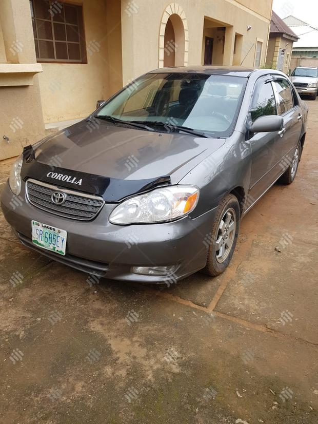 Car Hire And Logistics Services In Abuja