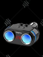 YANTU B39 Mini Car Charger 3.1A | Vehicle Parts & Accessories for sale in Abuja (FCT) State, Kubwa