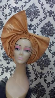 Auto Gele With Adjustable Handle | Clothing for sale in Lagos State