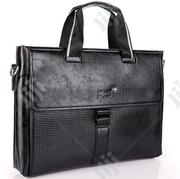 Mont Blanc Officials Bag Available as Seen Order Yours Now   Bags for sale in Lagos State, Lagos Island