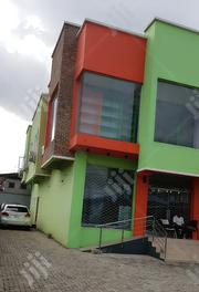 A Space Suitable For Super Market Or Office In Ojodu Berger | Commercial Property For Rent for sale in Lagos State, Ojodu