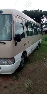 Toyota Coaster 2010 Gold | Buses for sale in Lagos State, Kosofe