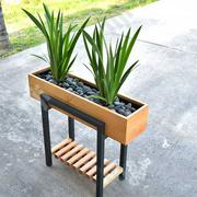Wooden Planters | Garden for sale in Lagos State, Ikeja