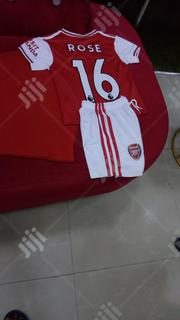 Arsenal Home Jersey | Sports Equipment for sale in Lagos State, Yaba