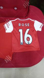 Arsenal Home Jersey | Sports Equipment for sale in Lagos State, Ikeja
