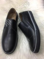 Pure Italian Leather and Suede Sneakers | Shoes for sale in Lagos State, Surulere