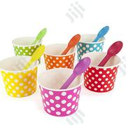 Quality Ice Cream Cup | Restaurant & Catering Equipment for sale in Osun State, Osogbo