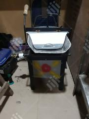 Quality Gas Popcorn Machine | Restaurant & Catering Equipment for sale in Osun State, Osogbo