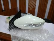 Side Mirror For Hyundai Sonata 2011 To 2012 Model. | Vehicle Parts & Accessories for sale in Lagos State, Mushin