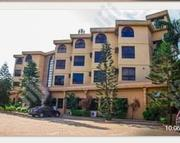 Hotel Of 36 Rooms At Airport Road for Sale. | Commercial Property For Sale for sale in Lagos State, Ikeja