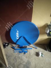 Dstv Satellite Dish | Accessories & Supplies for Electronics for sale in Ondo State, Akure