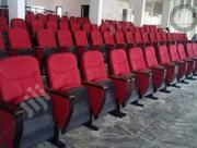 Conference Chairs With Writing Board | Furniture for sale in Lagos State, Ojo