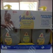 Johnson'S Head to Toe Wash | Baby & Child Care for sale in Lagos State, Ikeja