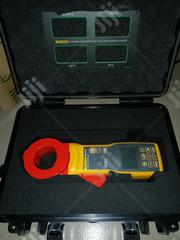 Fluke 1630-2 FC Earth Ground Clamp Tester | Measuring & Layout Tools for sale in Lagos State, Apapa