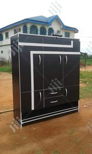 A High Quality 5by6 Wardrobe | Furniture for sale in Edo State, Ikpoba-Okha