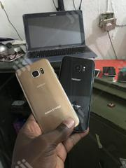Samsung Galaxy S7 edge 32 GB Gray | Mobile Phones for sale in Edo State, Benin City