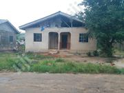 A Plot Of Land With A Demolishable Building For Sale At Ikorodu | Houses & Apartments For Sale for sale in Lagos State, Ikorodu