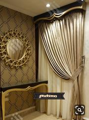 Curtains /Blinds /Bedsheets   Home Accessories for sale in Lagos State, Lagos Mainland