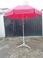 Quality Parasol Umbrella With Modern Stand | Manufacturing Services for sale in Edo State, Auchi