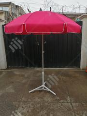 Quality Parasol Umbrella With Modern Stand | Manufacturing Services for sale in Edo State, Esan North East