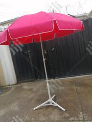 Quality Parasol With Modern Stand | Garden for sale in Jigawa State, Auyo