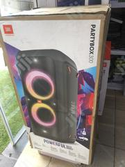 Jbl Party Box 300 | Audio & Music Equipment for sale in Lagos State, Ikeja