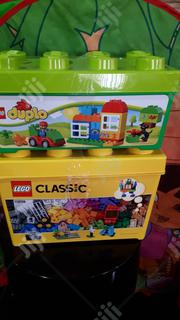 Building Blocks (LEGO)   Toys for sale in Lagos State, Ikeja