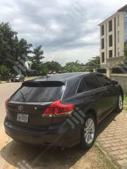 Toyota Venza AWD 2010 Gray | Cars for sale in Abuja (FCT) State, Gaduwa