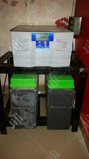 Solar Inverter Installation | Building & Trades Services for sale in Abuja (FCT) State, Nyanya