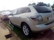 Mazda CX-7 Grand Touring 4WD 2008 Silver | Cars for sale in Abuja (FCT) State, Gaduwa