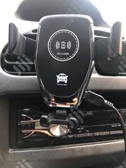 Wireless Car Charger | Vehicle Parts & Accessories for sale in Abuja (FCT) State, Kubwa