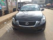 Lexus GS 2009 Black | Cars for sale in Lagos State, Ikeja